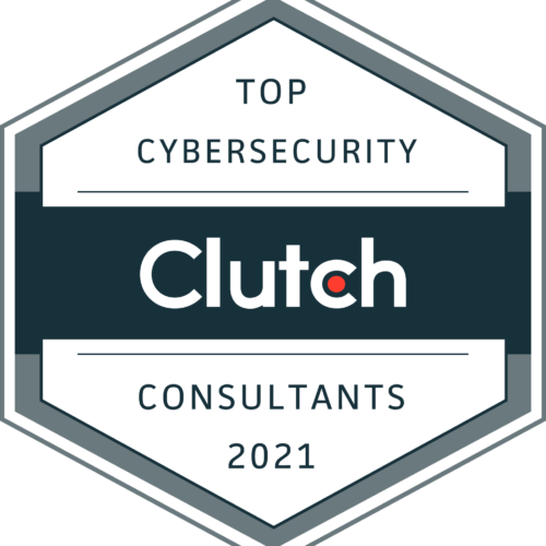 Cybersecurity Consultants 2021