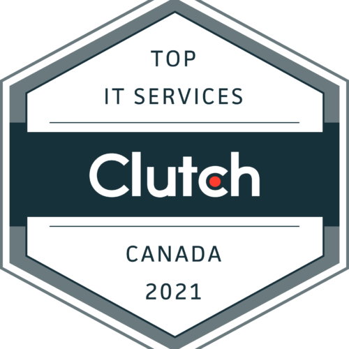 IT Services Canada 2021